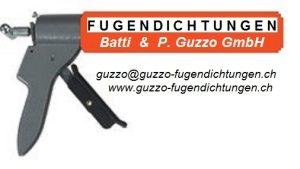Guzzo Fugendichtung Logo