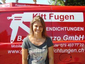 Eliane Guzzo_B. + P. Guzzo Fugendichtungen in Neuenhof
