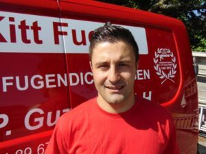 Pasquale Lopetrone_B. + P. Guzzo Fugendichtungen in Neuenhof